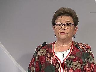 Védőoltások: Müller Cecília nem szeretne fékezni