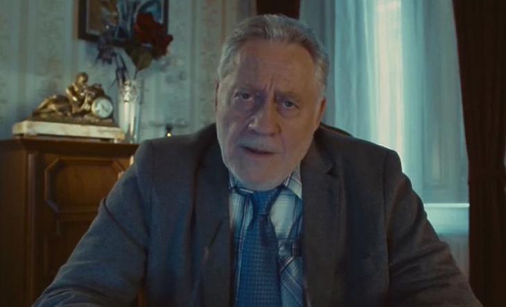 Koltai Róbert sok nézőt hozott az örökségével (Forrás: RTL Klub)
