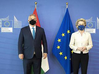 Nem hagyja jóvá a helyreállítási tervet Brüsszel, amíg nincs igazságügyi reform Magyarországon?