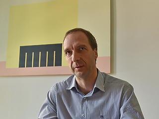 Jövőre tőzsdére mehet Oszkó Péter új cége