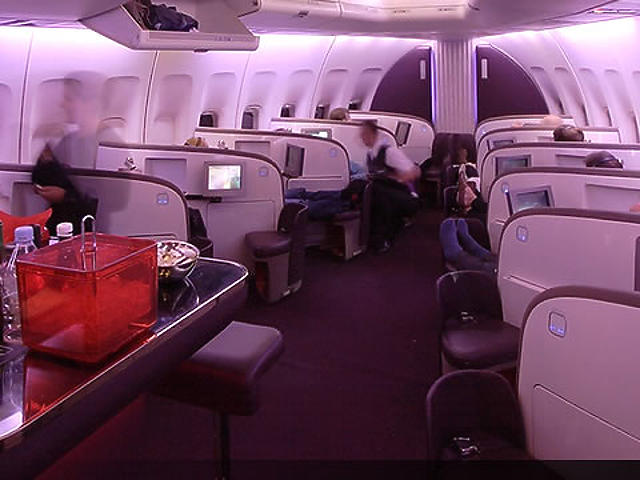 Virgin Atlantic (Nagy-Britannia)