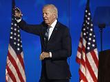 Csak nőkből fog állni Joe Biden kommunikációs csapata