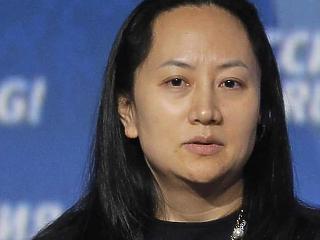 Kanadát már beperelte, hamarosan az USA-t is perbe foghatja a Huawei pénzügyi igazgatója