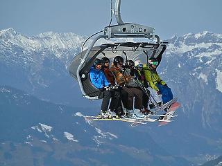 Januárban még kellett a magyar vendégmunkás, de bajban vannak az Alpok turistaparadicsomai