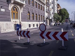 Biciklis felvonulás lesz délután Budapesten, lezárnak egy csomó utat