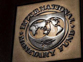 A magyar válságkezelést vizsgálta az IMF