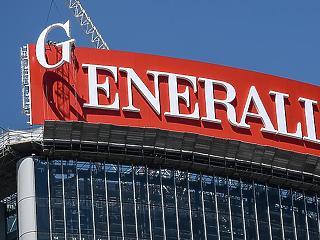 A GVH áldását adta a Generali-Ergo biztosítók fúziójára