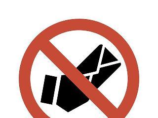 Tilos a hálapénz! – az új logó egy háziorvos ötlete