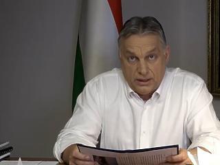 Rendkívüli bejelentést tehet Orbán Viktor