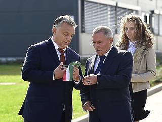 Kormánybiztos lett a 13. leggazdagabb magyar