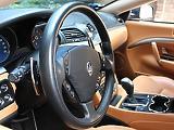 Maseratikat hív vissza a Fiat