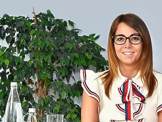 Mészáros Lőrinc lánya távozik az Opus Global igazgatóságából