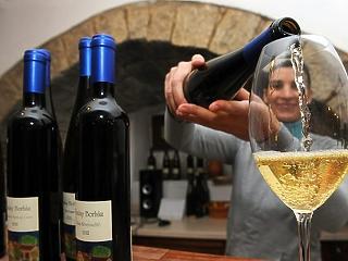 Egyre nagyobb biznisz itthon a bor