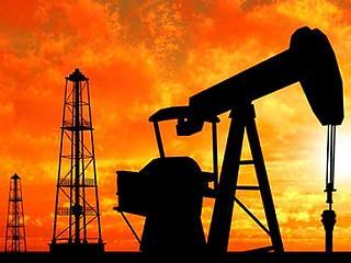 A közel-keleti feszültség hajtja az olajat