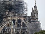 Nincs terrortámadásra utaló jel a Notre-Dame tragédiájában