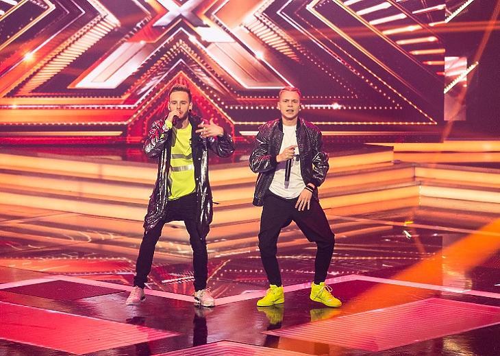 A fiatalok imádták az idei X-Faktort (Forrás: RTL Klub)