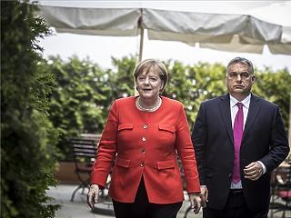 Elhúzódhat Magyarország és Németország menekültügyi vitája