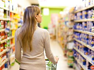 Új korlátozások: nincs roham, de a nagy élelmiszer-hálózatok felkészültek