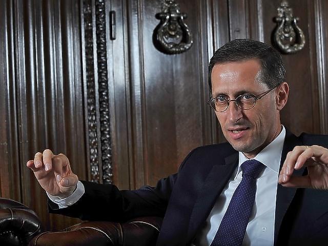 Varga Mihály immár pénzügyminiszterként felel az állam működéséért