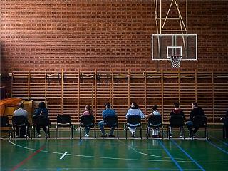 Elindult az iskolai oltás: mindössze 48 ezer diákot oltanak be