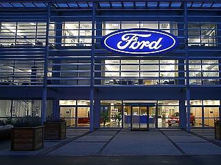 Hosszabbított a Ford Szentendrén