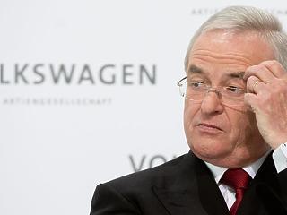 Vádat emeltek a VW egykori vezetője ellen