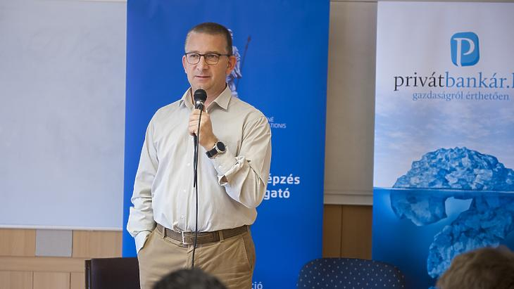 Pénzügyi Tudatosság Diákfórum 2019 - Eger