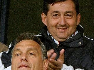 Újabb példa arra, hogyan folyik tovább a közpénz az Orbán családhoz Mészáros birodalmán keresztül