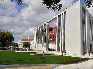 A Ludovikán tartják a jövő évi zsidó olimpiát