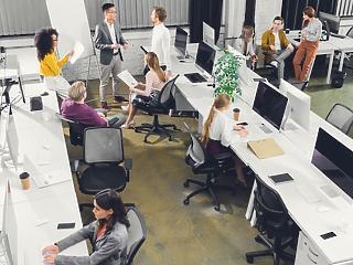 Mi alapján választanak munkahelyet a fiatalok?