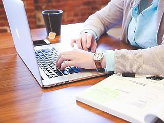 Mindenkinek nyitott, teljesen online személyi kölcsön igényléssel rukkolt elő a K&H Bank