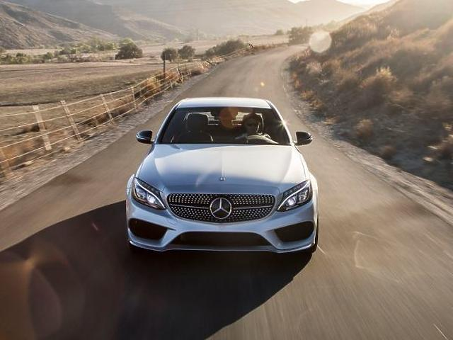 2. Mercedes-Benz