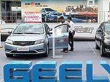 Kínai autógyár vásárolta be magát a Daimlerbe