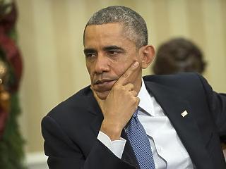 Utódját bírálta Barack Obama