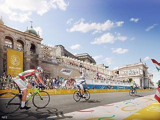 Olimpia nélkül is összejött 9 milliós veszteség a Budapest 2024-nek
