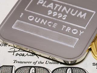 Több fontos tényező is támogatja az aranyat, de lehet, hogy a platina lesz a nyerő
