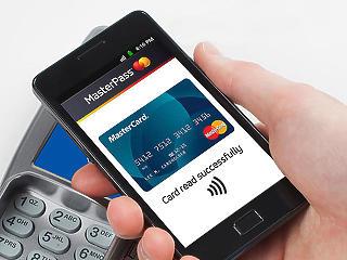 Egyre több mindent fizethetünk az okostelefonokkal