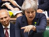 May: megállapodás nélkül talán soha nem lesz Brexit