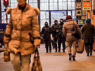 87 milliárd forintunkba kerül idén a terror elleni harc