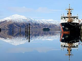 A világ első tengeri hajóalagútja épül meg Norvégiában