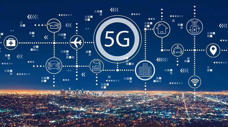 Forradalmat indít az 5G? (Forrás: samsung.com)