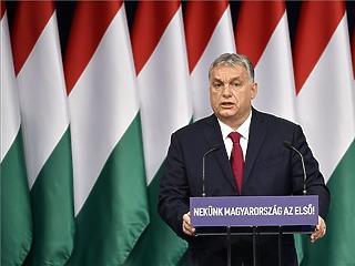 Orbán Viktor: A magyarok a túlélés bajnokai - Európa szivárványos családokkal kísérletezik?