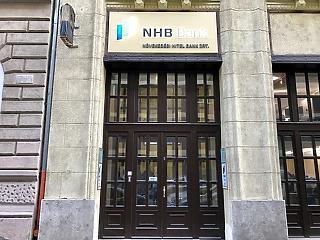 Az NHB Bank betéteseinek egy része már felvette a kártalanítást