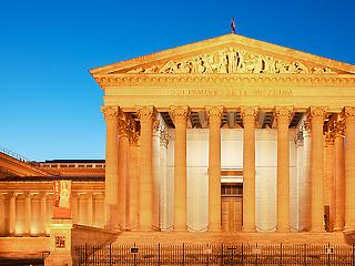Bezár a Szépművészeti Múzeum és összes tagintézménye