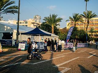 Izraelben elkezdik beadni a harmadik Pfizert