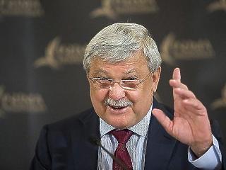 Csányi Sándor óvadékba tette a frissen vett OTP-részvényeit