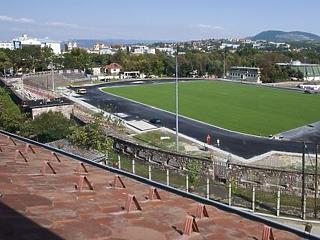 A megye I-es Eger 2,4 milliárdot kap a stadionjára