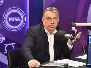 Orbán Viktor elárulta : ezek a mai koronavírus-számok