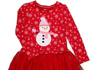 Mibe öltöztessük a gyerekeket karácsonykor?