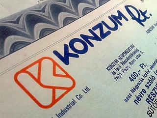 Egy hét múlva nagy változás jön a Konzumnál